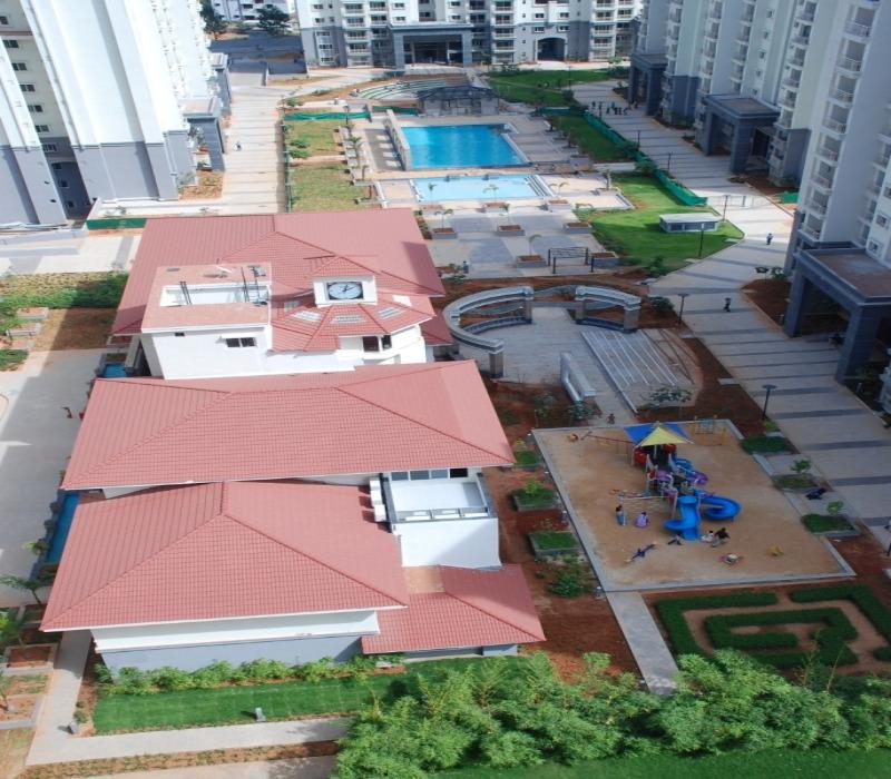 Godrej Hebbal Bangalore